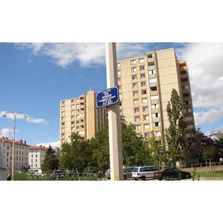 Rue Pernon