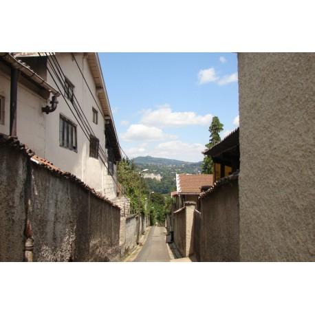 Chemin du Vallon