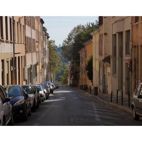 Rue Eugène Pons