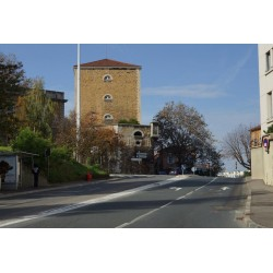 Avenue de la Première D F L