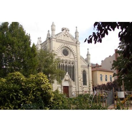 Square Sainte Marie Perrin