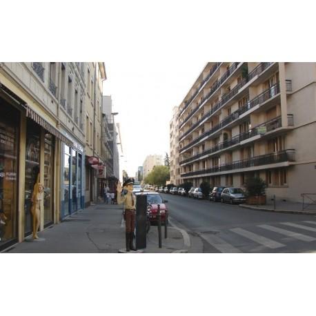 Rue Baraban