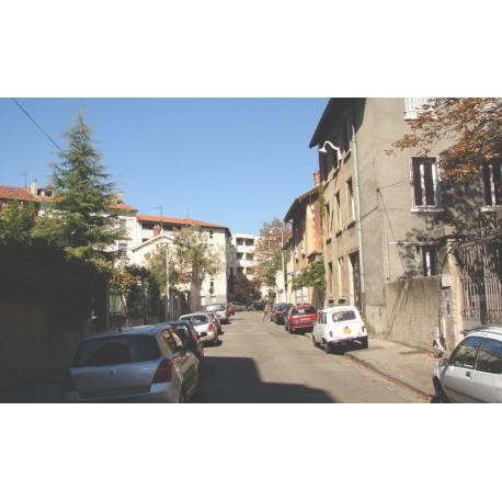 Rue René et Marguerite Pellet