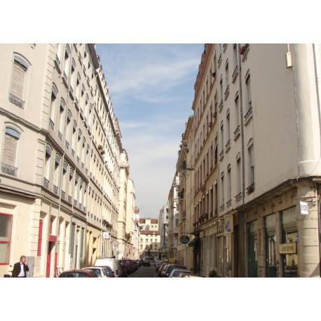 Rue Jean Larrivé