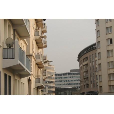 Rue Lavoisier