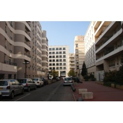 Rue du Diapason