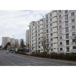 Rue Joliot Curie