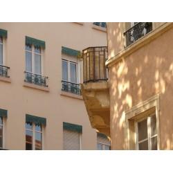 Rue Vaudrey