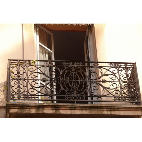 Rue des Charmettes