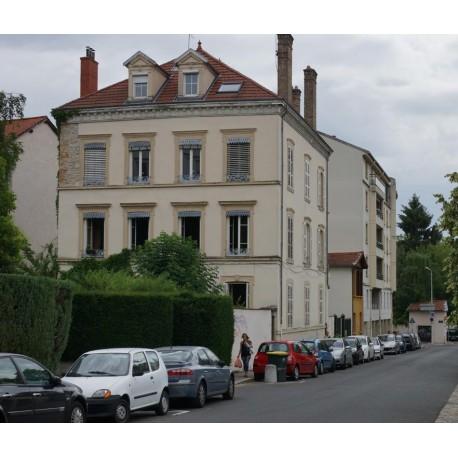 Rue Barodet