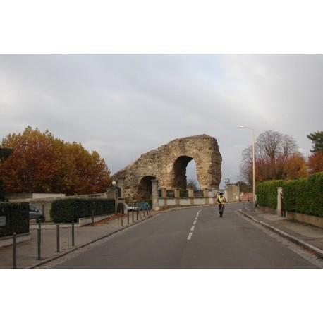 Rue de Boyer