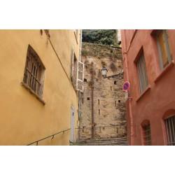 Rue Armand Calliat