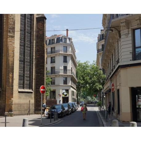 Rue Saint Bonaventure