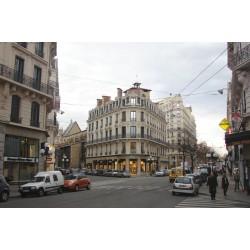Rue Grôlée