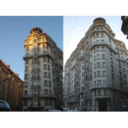 Boulevard Jules Favre