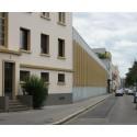 Rue Professeur Rochaix