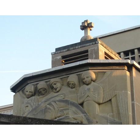 Rue Professeur Florence