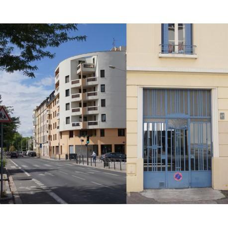Rue Docteur Rebatel
