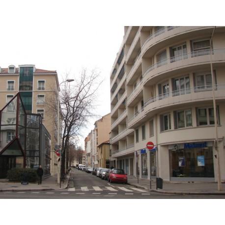 Rue du Docteur Bonhomme