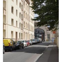 Rue de l'Harmonie