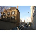 Rue Professeur Paul Sisley
