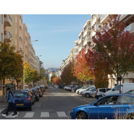 Rue Saint Maximin