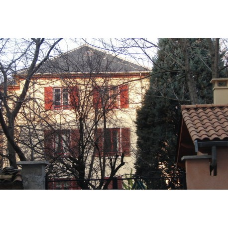 Rue Saint Philippe