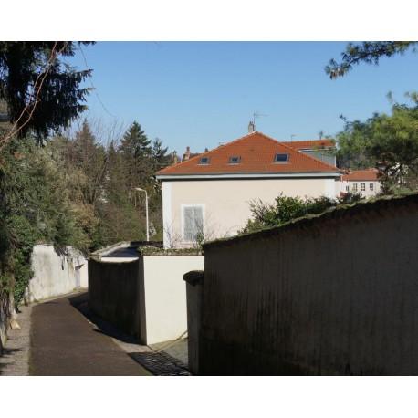 Rue des Pommières