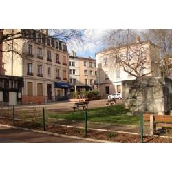 Place Eugène Wernert