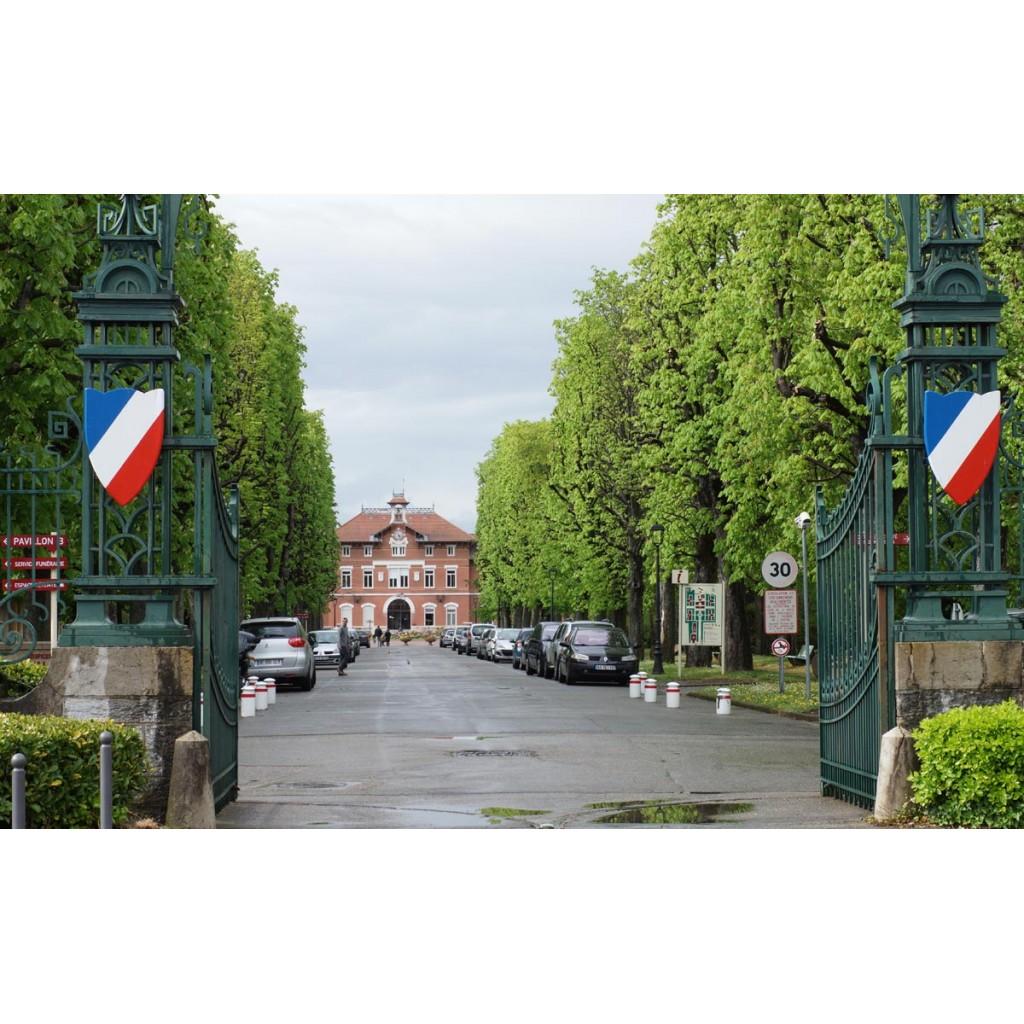 Villa Charcot  Rue Du Commandant Charcot Sainte Foy
