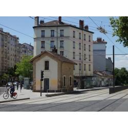 Rue du Dauphiné