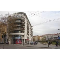 Rue Jean Pierre Lévy