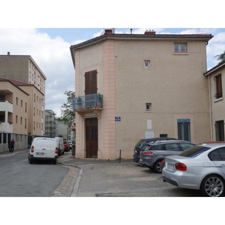 Place Antoine Gallay
