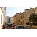 Rue Jean Marc Bernard
