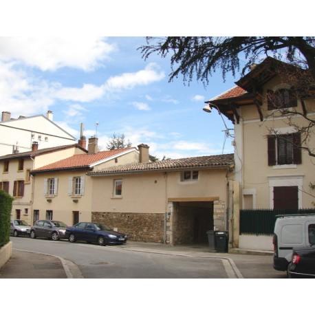 Rue des Granges