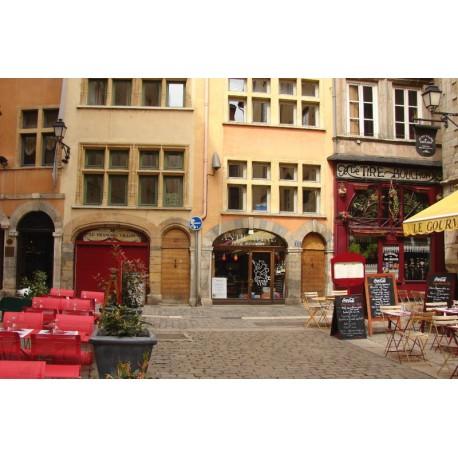 Place Neuve Saint Jean