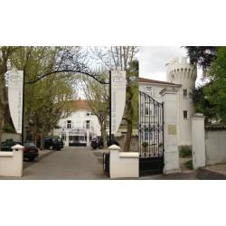 Avenue du Château