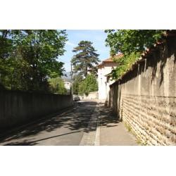 Rue Nicolas Sicard