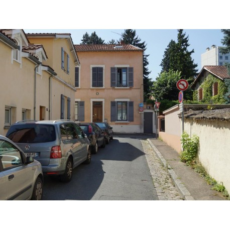 Rue Saint Fiacre