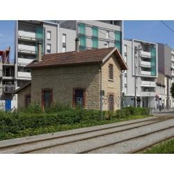 Rue Saint Isidore