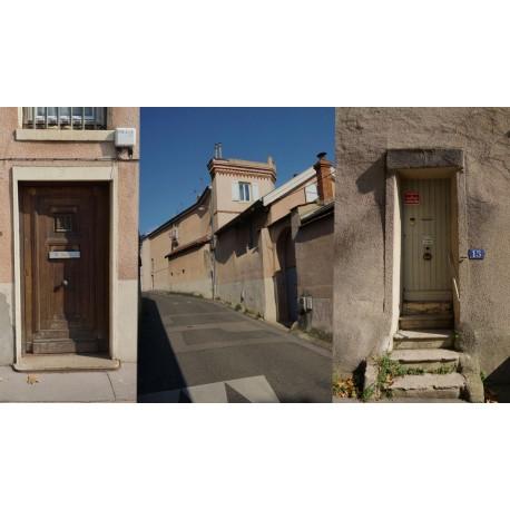Rue des Trois Artichauts