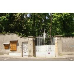 Rue du Fort Saint Irénée
