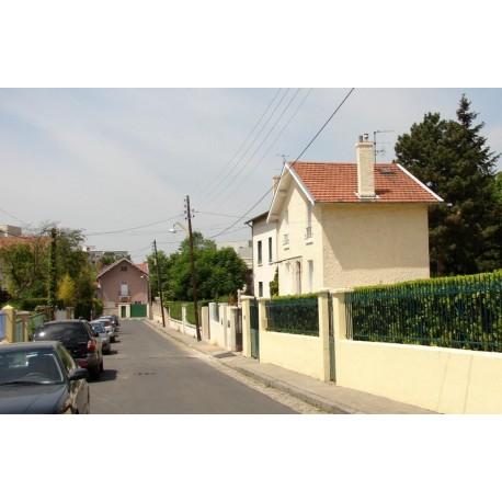 Rue de l'Oiseau Blanc