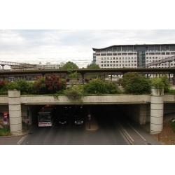 Avenue Georges Pompidou