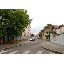 Rue de l'amiral Courbet