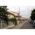 Avenue des Acacias