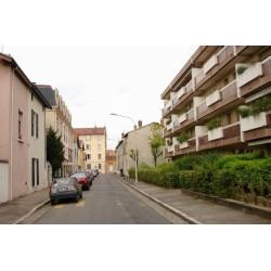 Rue Julie