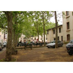 Place Georges Mattelon