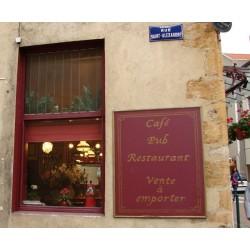 Rue Saint Alexandre