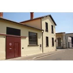 Rue du Palais d'Eté